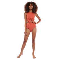 Brooke Two-Piece Suit by Coral Swimwear