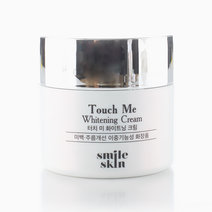 Touch Me Body Whitening Cream by Smile Skin