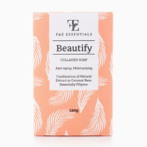 Beautify Soap (Collagen) by F&E Essentials