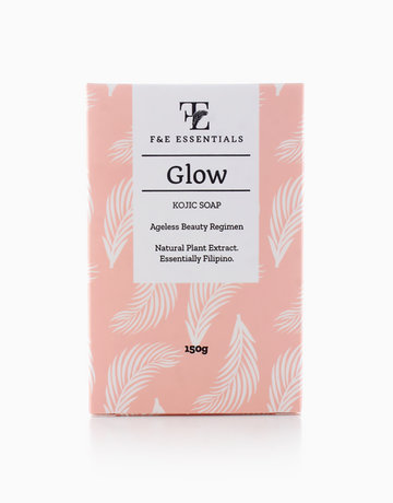 Glow Soap (Kojic) by F&E Essentials
