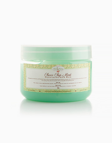 Choco Chip Mint Hair Mask by Beauty Bakery