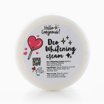 Deo Whitening Cream Mini by Hello Gorgeous