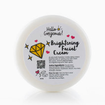 Mini Brightening Facial Cream by Hello Gorgeous