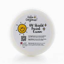 Mini UV Shield Cream by Hello Gorgeous