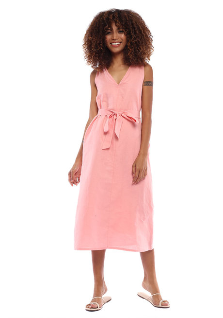 Diane Dress by Pink Lemon Wear