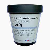 Clouds & Cream Body Cream by By KD