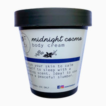 Midnight Cosmo Body Cream by By KD