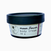 Moon Flower Body Cream (50g) by By KD