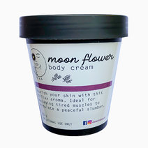 Moon Flower Body Cream by By KD