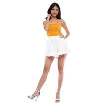 Ruffa Shorts by Pink Lemon Wear