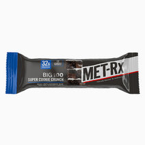 Met rx super cookie crunch meal replacement bar (100g)
