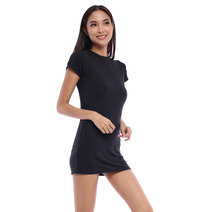 Alicia Mini Dress by Babe