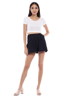 Betty Crop Top by Babe