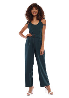 Martine Jumpsuit by Babe