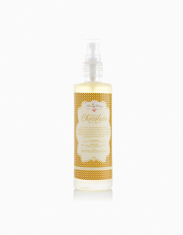 All-Purpose Chocolate Oil Mist by Beauty Bakery