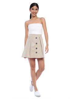 Vivian Mini Skirt by Babe