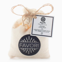 Lavender Aroma Pouch by FAVORI