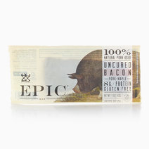 Uncured Bacon Bar (5oz) by Epic
