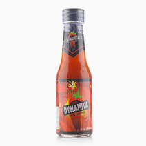 Dynamita Hot Sauce (150ml) by Dynamita Hot Sauce