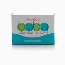Honey Cake Baby Soap by Shiseido