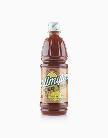 Allmytea Iced Tea Concentrate (500ml) by AllMyTea Iced Tea