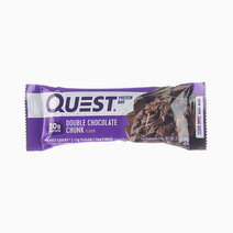 Double Chocolate Chunk Quest Bar (60g) by Quest