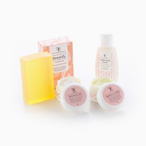4-Step Kit With Beautify Soap by F&E Essentials