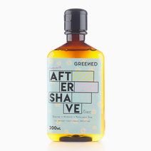 Greened After Shave Tonic by LivStore