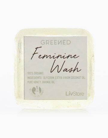 Greened Feminine Wash by LivStore
