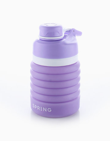 Spring Collapsible Bottle (550ml) by Spring Bottles PH