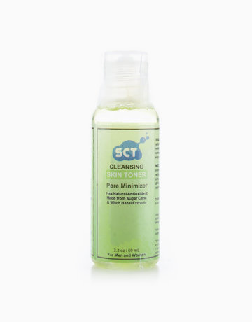 Cleansing Skin Toner by SCT