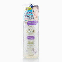 Cleansing Lotion Enrich by Bifesta