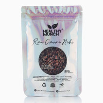 Raw Cacao Nibs (80g) by Healthy Munch