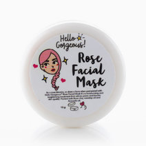 Mini Rose Face Mask by Hello Gorgeous