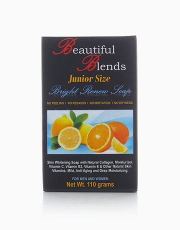 Bright Renew Soap Junior Size by Beautiful Blends