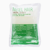 Angel Hair Shirataki Noodles (200g) by Dear Diet
