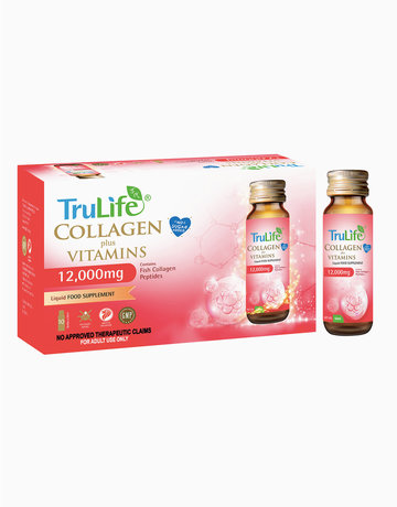 Collagen Plus  (10 Bottles) by TruLife