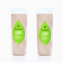 Anti-Hairfall Shampoo Set by Hana
