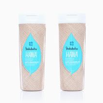 Anti-Dandruff Shampoo Set by Hana
