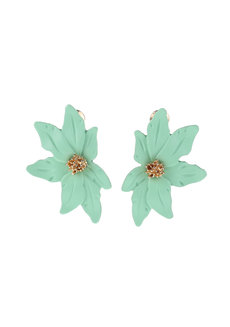 Lily Earrings by Znapshop