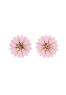 Daisy Earrings by Znapshop