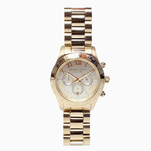 Layton Gold Tone [MK8214] by Michael Kors