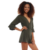 Mindy Romper by Babe