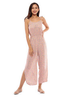 Tara Jumpsuit by Babe