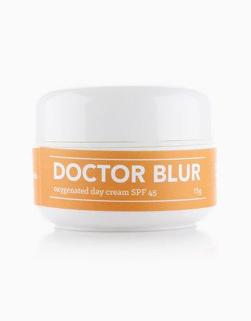 Doctor Blur Oxygenated Day Cream SPF 45 by Fresh Formula