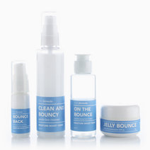 Moisture Boost Series by Fresh Formula