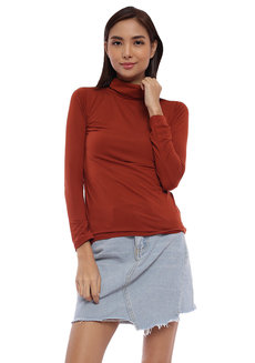 Maddie Long Sleeved Top by Babe