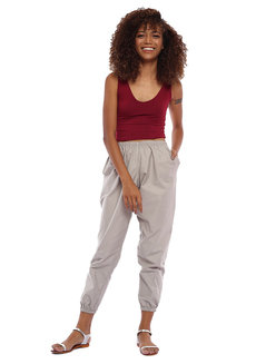 Iris Joggers by Babe