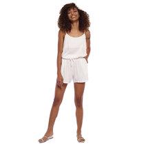 Teagan Tank Top and Shorts Set by Babe