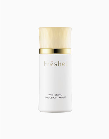 Whitening Lotion N - Moist by Freshel